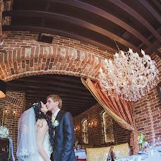 Wedding photographer Oksana Benyaminova (Anasko). Photo of 27.01.2014