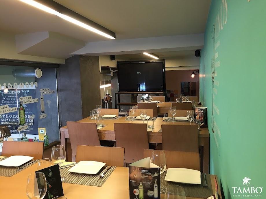 Foto Tambo Coffee & Restaurant 18