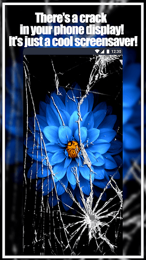 Broken Screen Wallpaper 3d App Report On Mobile Action App