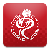 Rose City Comic Con 2015