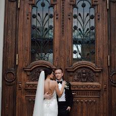 Wedding photographer Sasch Fjodorov (Sasch). Photo of 27.04.2018