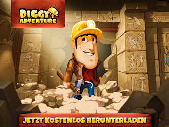 Diggy's Adventure 6