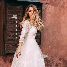 Wedding photographer Nataliya Vasilkiv (Nata24). Photo of 21.07.2016
