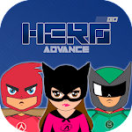 Hero Advance GO Icon