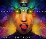 Entropy feat. WeAreNuts (GER) at Origin : Origin Nightclub