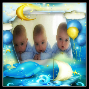 Kids And Baby Photo Frames download