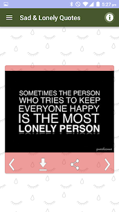 Sad & Lonely Painful Quotes 5