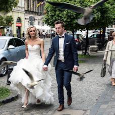 Wedding photographer Dominik Sosnowski (egostudio). Photo of 06.08.2015