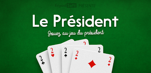 jeu de carte president Le Président – Applications sur Google Play