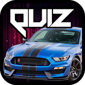 Quiz for Shelby GT350R Ford Mustang Fans