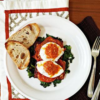 Mediterranean Breakfast.