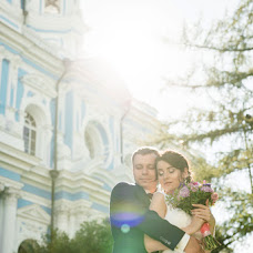 Wedding photographer Nataliya Kachunyak (NataliaKach). Photo of 29.08.2017