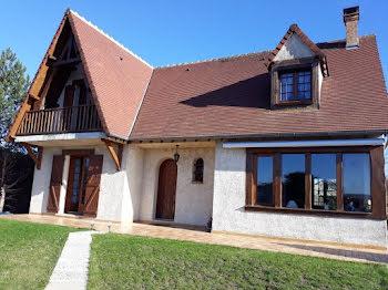 maison à Maillot (89)