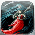 Grim Reaper Death LWP icon