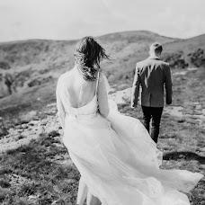 Wedding photographer Ulyana Kozak (kozak). Photo of 11.10.2018