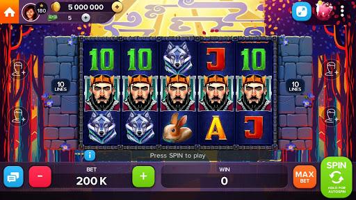 Stars Slots Casino - Vegas Slot Machines apkmr screenshots 7