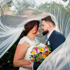 Wedding photographer Dan Alexa (DANALEXA). Photo of 08.09.2018