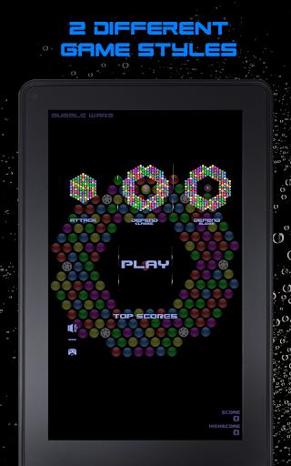 Bubble Wars 11.3 screenshots 6