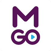 M-GO Movies + TV