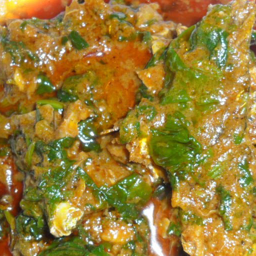 Healthy Nigerian Soup Recipes
