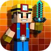 Block Survival Craft:The Story Android APK Download Free By Unknown Developer