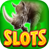 Slots™ Lion FREE Slot Machines