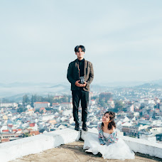 Wedding photographer Anh tú Pham (dreamer). Photo of 14.06.2018