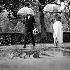Wedding photographer Donatas Ufo (donatasufo). Photo of 11.10.2018