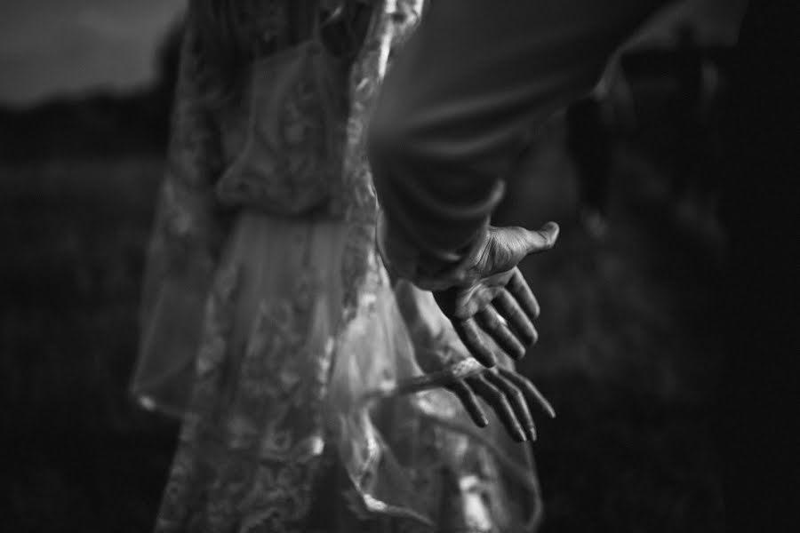 Wedding photographer Ekaterina Zamlelaya (KatyZamlelaya). Photo of 06.03.2019