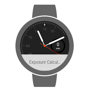 Exposure Calculator - Donate screenshot 22