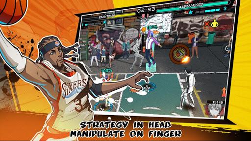 Streetball Hero - 2017 Finals MVP 1.1.8 screenshots 11