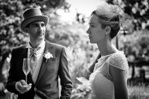 Wedding photographer Barbara Fabbri (fabbri). Photo of 23.10.2014