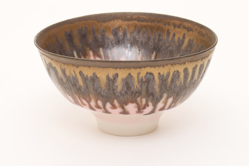 Peter Wills Porcelain Bowl 053