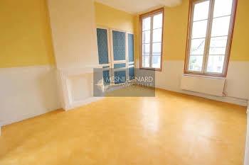 Appartement 3 pièces 49,29 m2