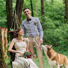 Wedding photographer Oleg Podyuk (DAVISDM). Photo of 18.07.2015