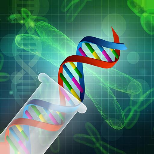 生物学词典 教育 App LOGO-硬是要APP