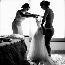 Wedding photographer Ildefonso Gutiérrez (ildefonsog). Photo of 25.08.2018