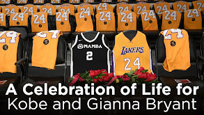 A Celebration of Life for Kobe and Gianna Bryant thumbnail