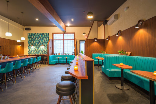 Hottest Bars in NYC