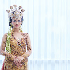Wedding photographer Novi Kurniawan (kurniawan). Photo of 26.07.2015