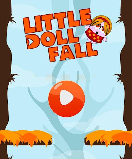 Little Doll Fall