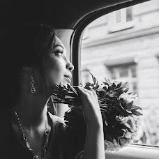 Wedding photographer Igor Amosov (Creepson). Photo of 20.08.2017