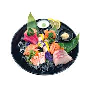 67. Large Assorted Sashimi