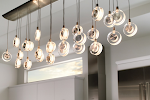 BLING Chandelier By LBL Lighting