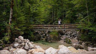 Photo: Starý most přes první potok