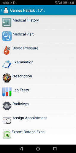 Medical Records - private practice Apk 1