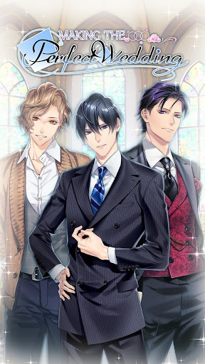 Code Triche Making the Perfect Wedding : Romance Otome Game APK MOD (Astuce) screenshots 5