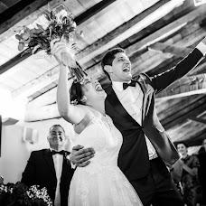 Wedding photographer Javier Ródenas pipó (OjoZurdo). Photo of 26.12.2017