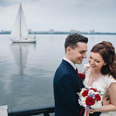 Wedding photographer Aleksey Dubovoy (taknada). Photo of 25.06.2015