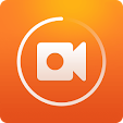 ICH-Recorder - Screen Recorder und Video-Editor icon